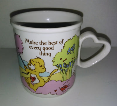 Care Bears Cousins Cup - We Got Character