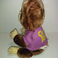 1981 Shirt Tales Hallmark Bogey Plush By Hasbro-We Got Character