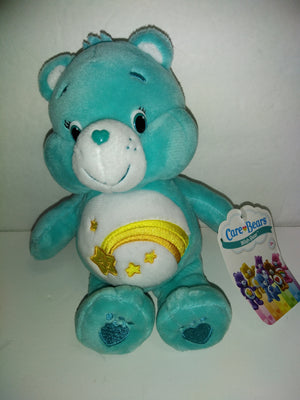 American Greetings Wish Bear Care Bear - We Got Character