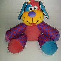 Lamaze Baby Musical Activity Toy Dog-We Got Character