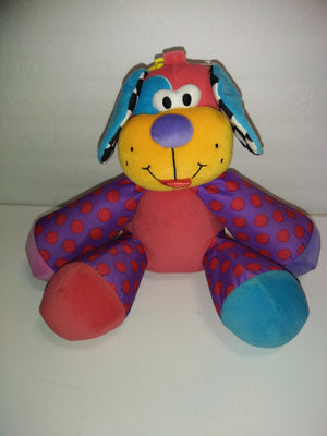 Lamaze Baby Musical Activity Toy Dog - We Got Character