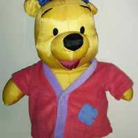 Winnie The Pooh Sham Pooh Bath Time Toy-We Got Character