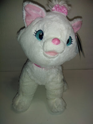 Disney Marie Plush - The Aristocats - We Got Character