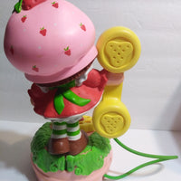 Strawberry Shortcake Rotary Play Phone-We Got Character