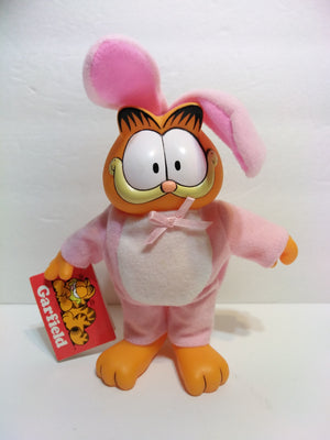 Garfield Easter Figurine Doll-We Got Character