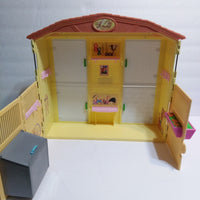 Barbie Magical Sounds Stable Playset - We Got Character