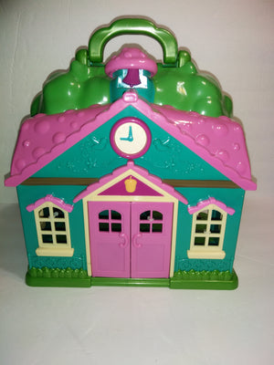 Li'l Woodzeez Cottage Playset-We Got Character