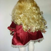Barbie Holiday Kelly Doll