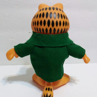 Garfield Saint Patrick's Day Figurine