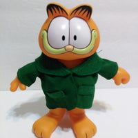Garfield Saint Patrick's Day Figurine - We Got Character
