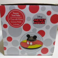 Mickey Mouse Gummy Treat Maker-We Got Character