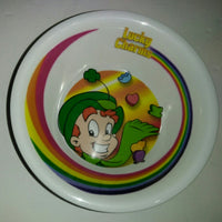 General Mills Lucky Charms Cereal Bowl-We Got Character