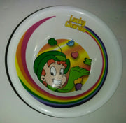 General Mills Lucky Charms Cereal Bowl - We Got Character