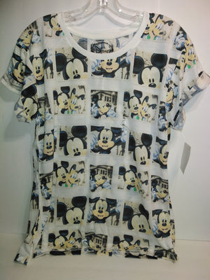 Mickey Mouse Blouse Shirt - We Got Character