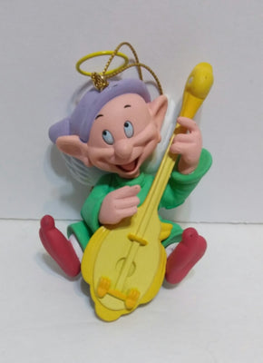 Disney Dopey Angel Ornament-We Got Character