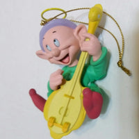 Disney Dopey Angel Ornament - We Got Character