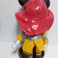 Mickey Mouse Clubhouse Talking Fireman Rescue Doll