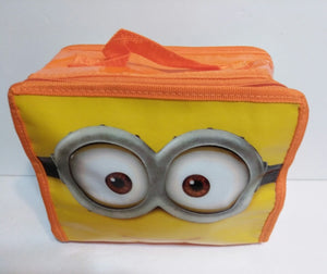 Despicable Me 2 Lunch Tote Bag Box-We Got Character