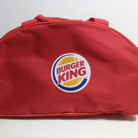 Burger King Coca-Cola Tote Bag - We Got Character