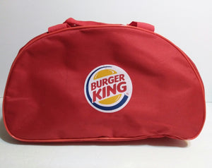 Burger King Coca-Cola Tote Bag-We Got Character