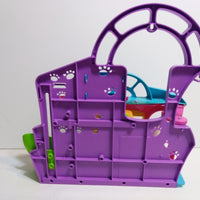 Polly Pocket Playtime Doll Pet Shop-We Got Character