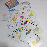 Care Bears Playing Cards - We Got Character