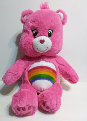 Build A Bear Cheer Bear Care Bear-We Got Character