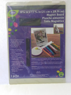 Magnetic Board - We Got Character