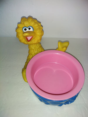 Big Bird Bowl By Jim Henson Productions - We Got Character