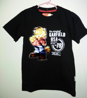 The Original Garfield T Shirt - We Got Character