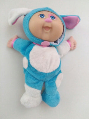 Cabbage Patch Kid CPK Cuties Puppy Dog-We Got Character