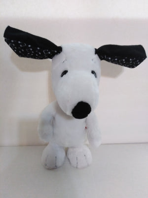 Snoopy Happy Dance Laughing Animated Plush - We Got Character