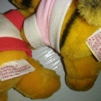 Garfield Plush Lot of 2