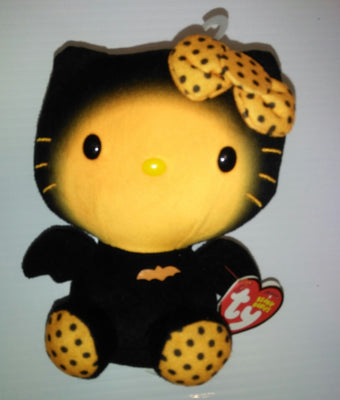 Hello Kitty TY Halloween Plush - We Got Character
