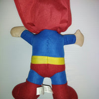 2015 Toy Factory Superman Plush