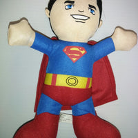 2015 Toy Factory Superman Plush-We Got Character