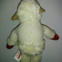 Lamb Chop Plush-We Got Character