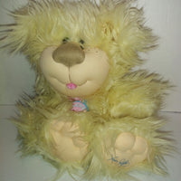 2005 Cabbage Patch Kids Puppy Dog Blonde CPK-We Got Character