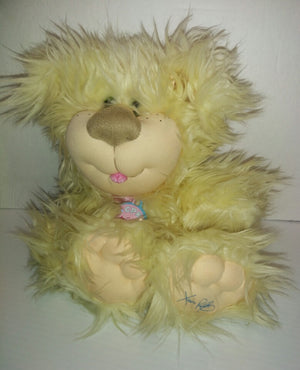 2005 Cabbage Patch Kids Puppy Dog Blonde CPK - We Got Character