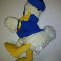 Donald Duck Plush-We Got Character