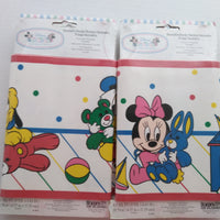 Borden Disney Babies Wall Border Lot of 4-We Got Character
