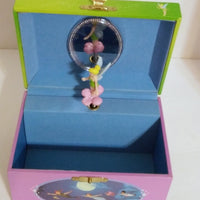 Disney Tinker Bell Jewelry Box-We Got Character