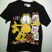 Garfield & Friends T-Shirt-We Got Character