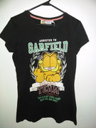 Addicted To Garfield  T-Shirt - We Got Character