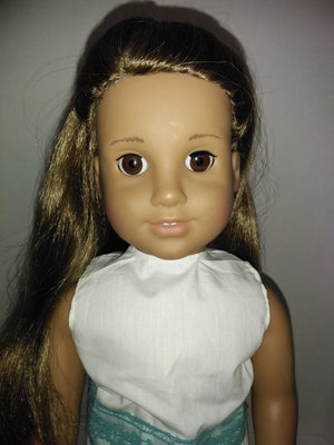 American Girl Doll Just Like You Truly Me - We Got Character