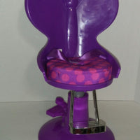 "My Life 18"" Doll Butterfly Salon Chair  - We Got Character"