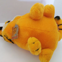Garfield 10 yr Plush Year Of The Party