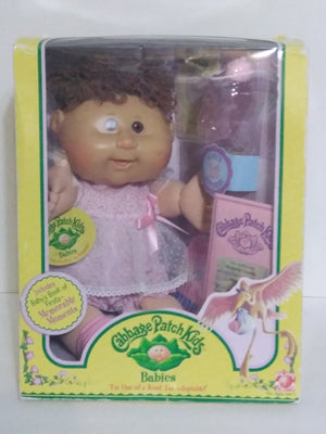 Cabbage Patch Kids Babies First Moments Paly Along 2005 - We Got Character