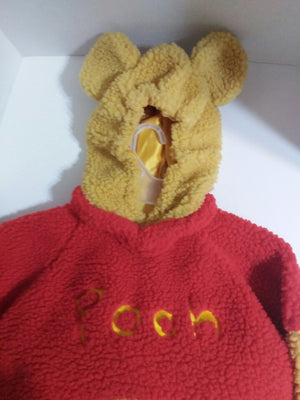 Disney Store Winnie The Pooh Costume-We Got Character