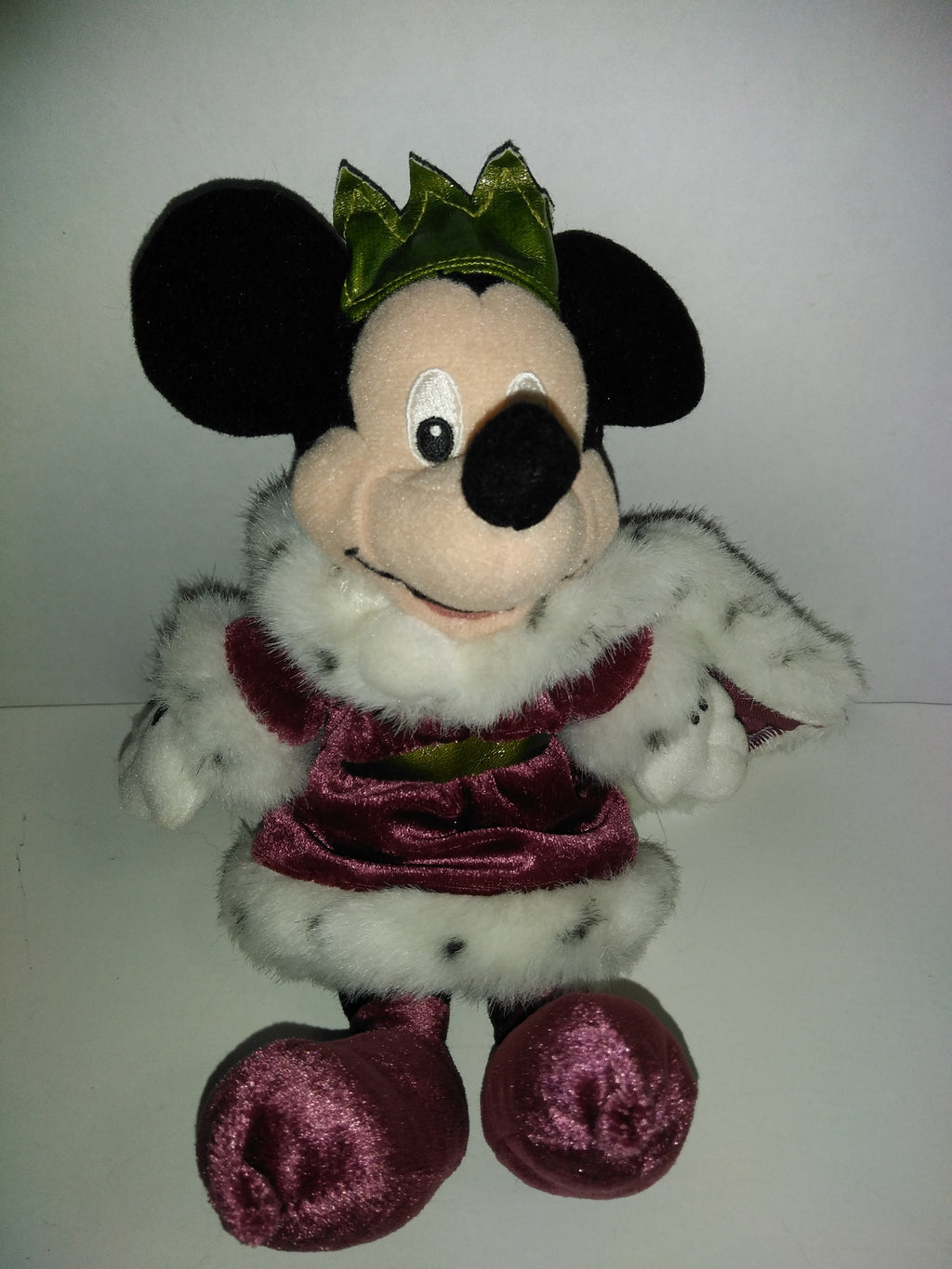 Mickey Mouse King Arthur Plush-We Got Character
